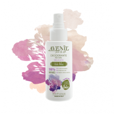 'Avenil' No Gas Deodorant with Iris and Oats, 75ml