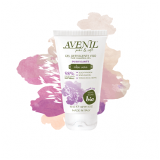 'Avenil' Purifying Face Clansing Gel Aloe Vera and Oats, 150ml