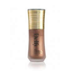 'Delfy Cosmetics' Golden Shimmer Oil for body – color N2, 30ml