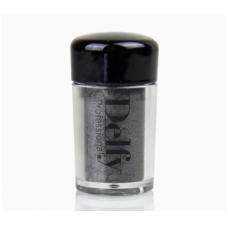 'Delfy Cosmetics' Pigment Eye Shadow Color GRAPHITE P1006, 2,5g