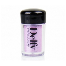 'Delfy Cosmetics' Pigment Eye Shadow Color LAVENDER P1010, 2,5g
