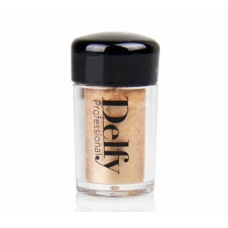 'Delfy Cosmetics' Pigment Eye Shadow Color PREMIUM P1013, 2,5g