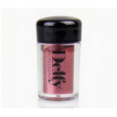 'Delfy Cosmetics' Pigment Eye Shadow Color RUBY P1002, 2,5g