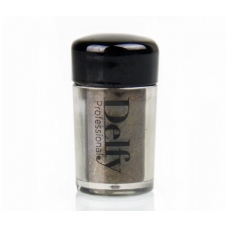 'Delfy Cosmetics' Pigment Eye Shadow Color UMBER P1009, 2,5g