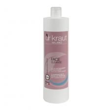 'Dr. Kraut Milano' Cleansing Milk Make-Up Remover with Marine Collagen, 500ml