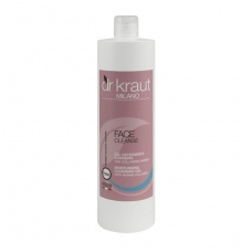 'Dr. Kraut Milano' Moisturizing Cleansing Gel with Marine Collagen, 500ml