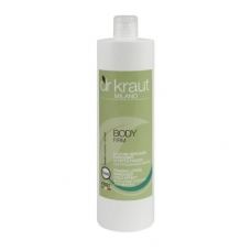 'Dr. Kraut Milano' Firming Lotion Bandages Cold Effect with Horse Chestnut and Menthol, 500ml