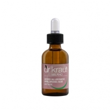 'Dr. Kraut' Hyaluronic Acid 3% antiage, 30ml