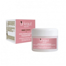 'Dr. Kraut Milano' Intensive Hydrating Cream with Hyaluronic Acid and Marine Collagen, 100ml