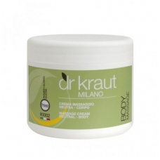 'Dr. Kraut' Massage Cream Neutral, 500ml