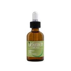 'Dr. Kraut Milano' Hops Elasticizing 2% for Body and Face, 30ml