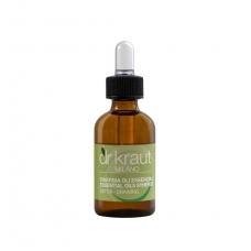 'Dr. Kraut Milano' Essential Oils Synergy - Detox Draining, 30ml