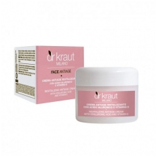 'Dr. Kraut Milano' Revitalizing Antiage Cream with Hyaluronic Acid and Vitamin E, 100ml