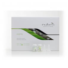 'Nubea' Essentia /Detoxifying treatment vial with Essential Oils, 10x6,5ml