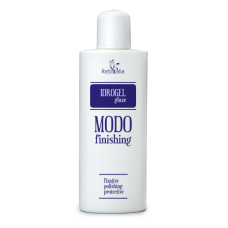'Rebitalia' Modo idrogel glaze Gentle shaping gel for straight and curly hair, 250ml