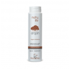 'Rebitalia' Nutry Life Argan Shampoo with Argan, Macadamia Oil 1000ml
