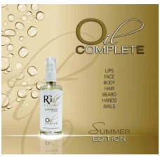 'Right Color' Complete oil with Argan for Body & Hair, 100ml
