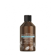 'Roverhair' ARTISAN OF BEAUTY CARE Calming Shampoo for detoxifying damaged hair with menthol, tea tree, melissa, malwa, 250ml