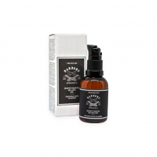 'Roverhair' BARBERS ATTILIO & CO. MOISTURING BEARD OIL with apricot and Jojoba oil, 50ml