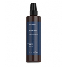 'Roverhair' Blonder Silver Biphasic Gray and White Hair Conditioner for Intense Hair Moisturizing with Aloe Leaf Juice, Keratin, Lime Extract, 250ml