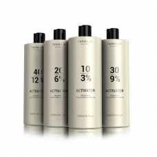 'Roverhair' New Pure Color Begins Developer 30vol. / 9%, 1000ml.