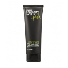 'Roverhair' TRUE CELEBRITY FASHION PUNK Hard Groove Fixing Gel for Men, 250ml