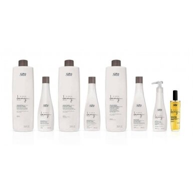 'Shot' Care Design Color Care Gocce Doro - Gold crystals for colored hair with vitamin F and mango oil, 100ml 2